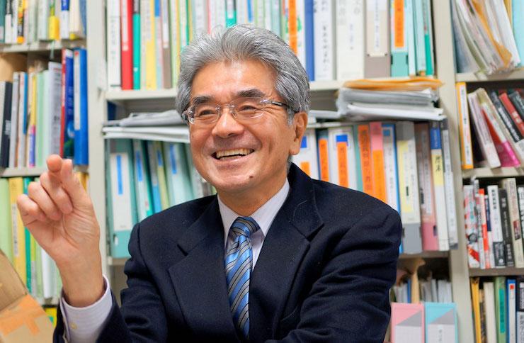 浅野健一さん/ジャーナリスト・元同志社大学社会学部メディア学科教授