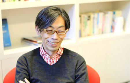 藤井直敬さん/医学博士・株式会社ハコスコ代表取締役
