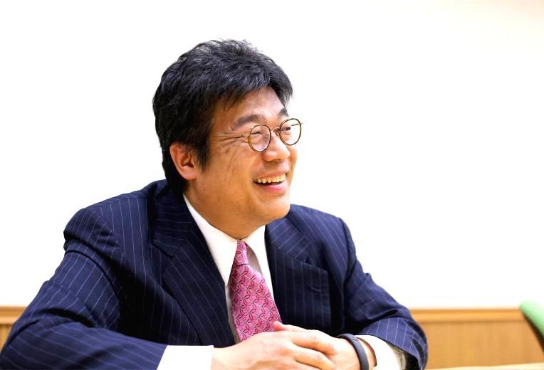 藤野英人さん/投資家レオス・キャピタルワークス