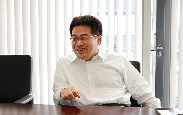 福江誠さん/東京すしアカデミー代表