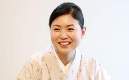 濱田美里さん/料理研究家