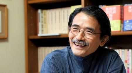 林望さん/作家