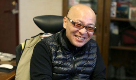 疋田智さん/TVプロデューサー・コラムニスト・ラジオパーソナリティ