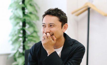 本田哲也さん/戦略PRプランナー・ブルーカレントジャパン株式会社代表取締役