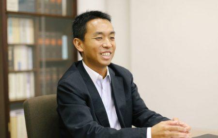 五十嵐明彦さん/公認会計士・税理士・税理士法人タックス・アイズ代表