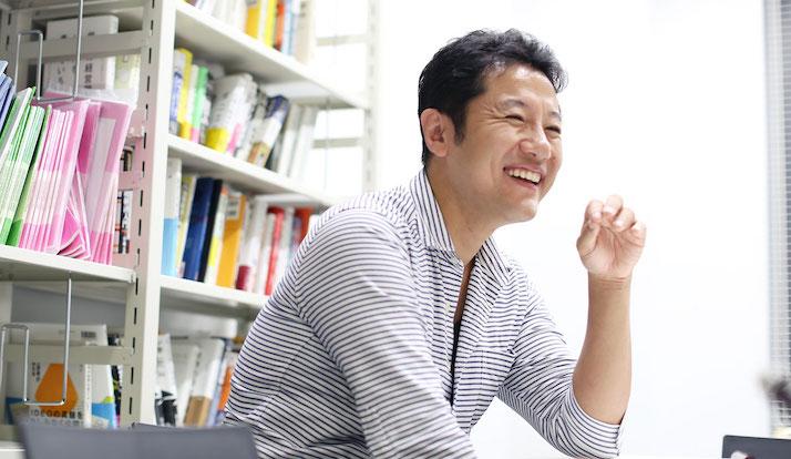 入山章栄さん/早稲田大学ビジネススクール教授