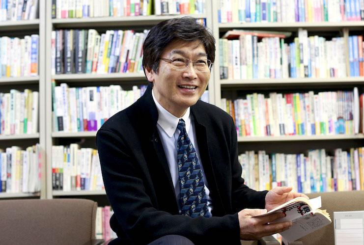 伊藤真さん/弁護士・伊藤塾塾長