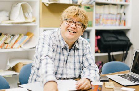 角田陽一郎さん/バラエティプロデューサー