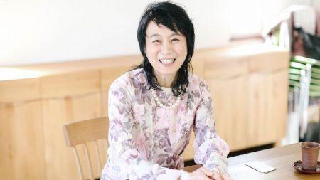 カノウユミコさん/野菜料理研究家