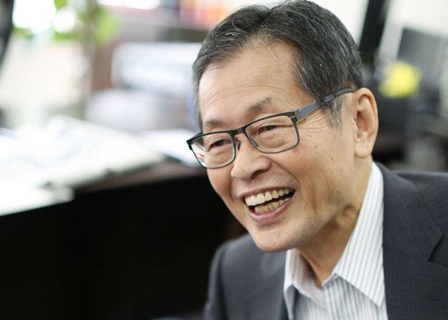 片山修さん/経済ジャーナリスト