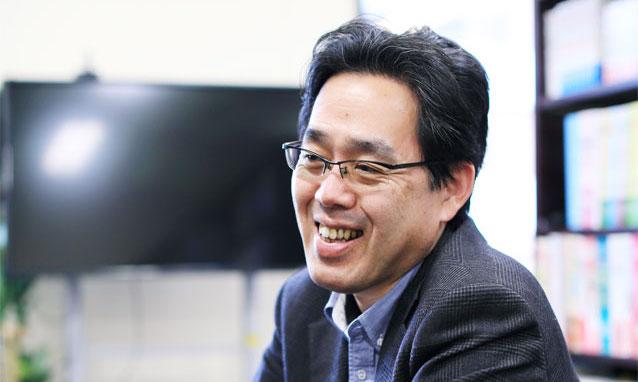川島隆太さん/東北大学加齢医学研究所教授