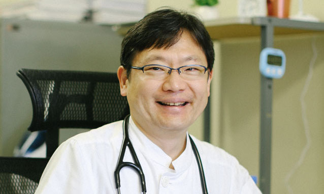川田浩志さん/東海大学医学部内科教授・医学博士