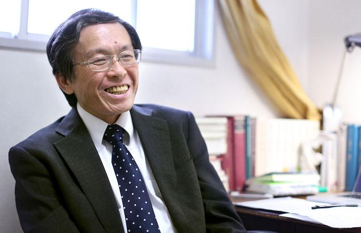 岸見一郎さん/哲学者