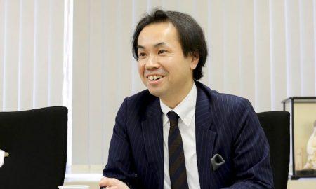 木山泰嗣さん/弁護士