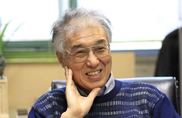 小出裕章さん/原子力工学者・京都大学原子炉実験所助教