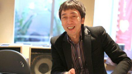倉園佳三さん/音楽家、編集者