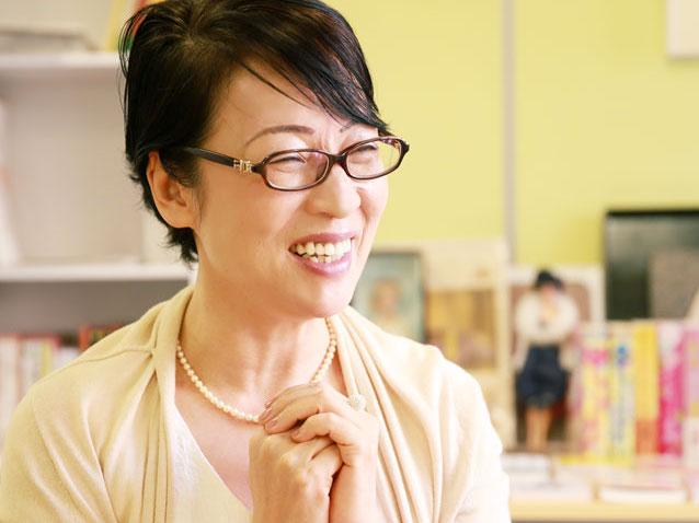 黒川伊保子さん/感性アナリスト・随筆家・株式会社感性リサーチ代表取締役