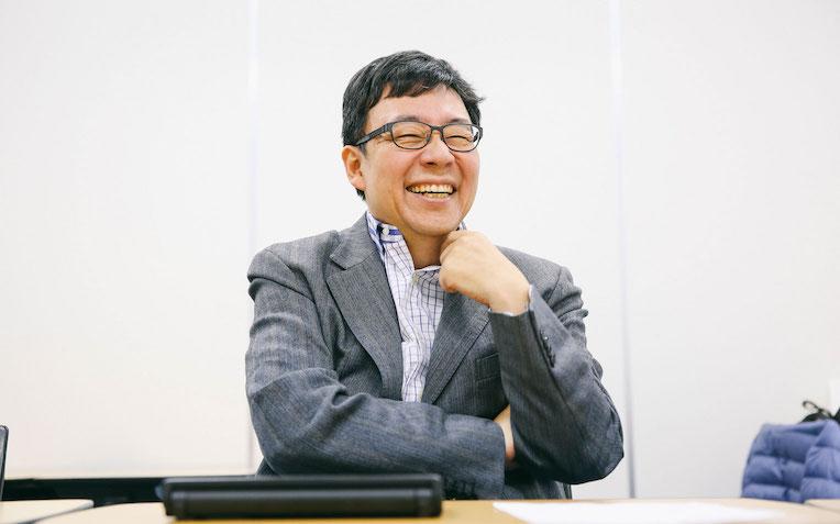 真野俊樹さん/医師・多摩大学大学院教授
