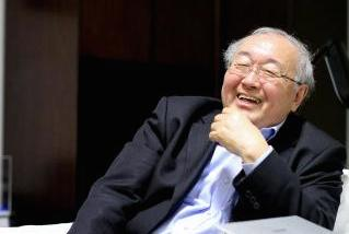 的川泰宣さん/宇宙工学者、JAXA名誉教授