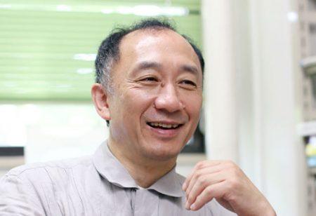 松原隆一郎さん/社会経済学者・武道家
