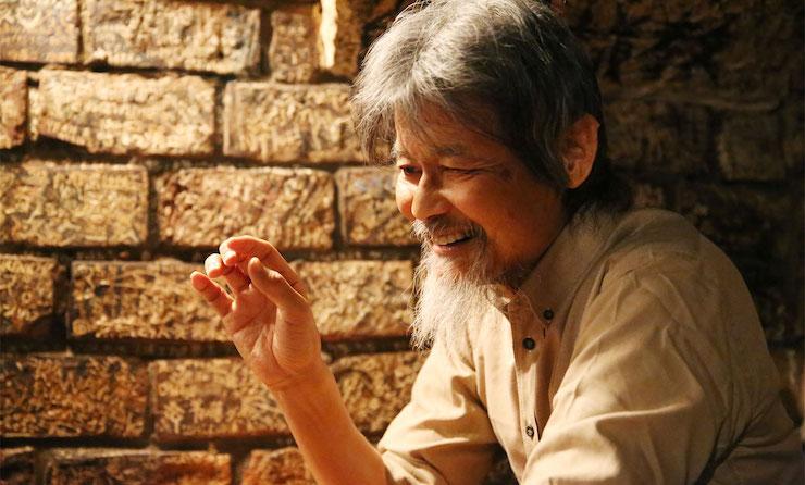 見田宗介さん/社会学者