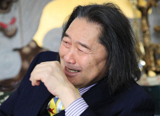 宮川俊彦さん/作家・教育評論家・表現教育者・国語作文教育研究所所長