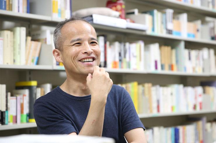 森岡正博さん/哲学者