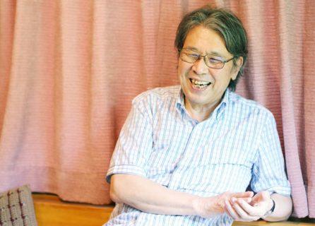 村上陽一郎さん/科学史家・科学哲学者