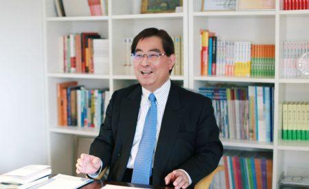 村田裕之さん/村田アソシエイツ代表・東北大学特任教授・エイジング社会研究センター代表理事