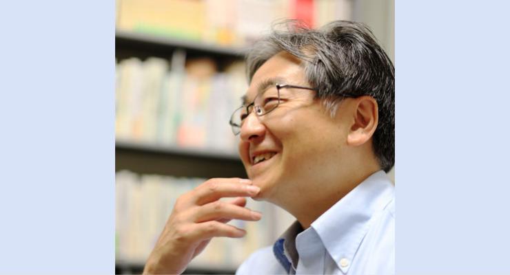 中島隆信さん/経済学者
