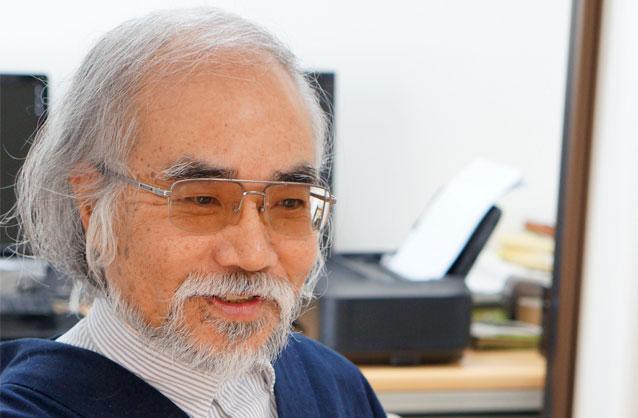 中島義道さん/哲学者・作家