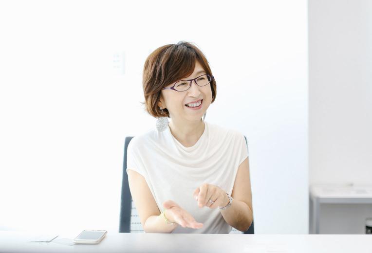 南場智子さん/ディー・エヌ・エー代表取締役会長