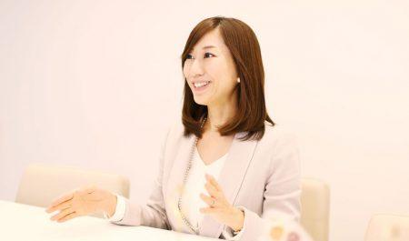 野村絵理奈さん/株式会社KEE'S代表取締役社長