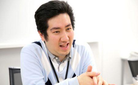 小川卓さん/ウェブアナリスト