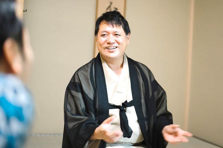 岡本浩一さん/社会心理学者・東洋英和女学院大学教授
