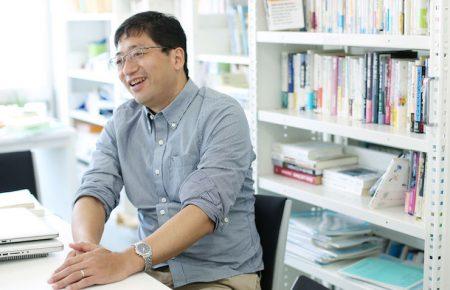 小塩真司さん/教育心理学者・早稲田大学文学学術院教授