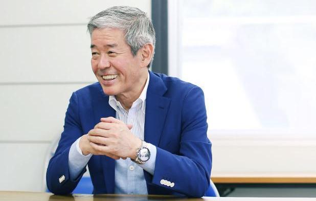 桜井博志さん/旭酒造会長