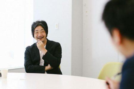 嶋浩一郎さん/博報堂ケトル代表