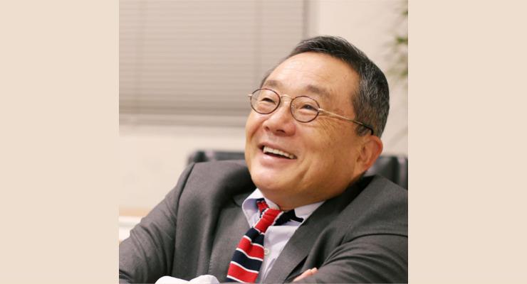 杉山恒太郎さん/クリエイティブディレクター