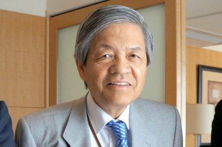 田原総一朗さん/ジャーナリスト