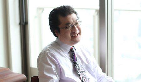 高橋昌一郎さん/科学哲学者・國學院大學教授