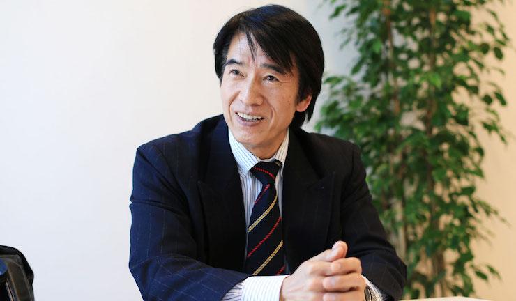 匠英一さん/デジタルハリウッド大学教授・日本ビジネス心理学会副会長