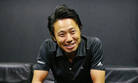 谷将貴さん/ゴルフツアープロコーチ