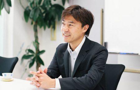 豊田圭一さん/グローバル人材育成・ビジネストレーナー・スパイスアップジャパン代表