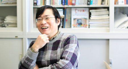 月本洋さん/人工知能研究者・東京電機大学工学部教授