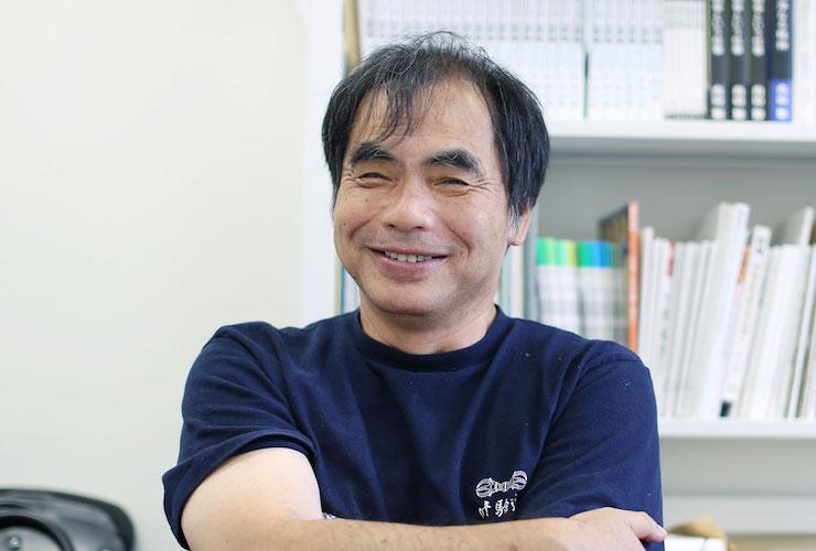 内山節さん/哲学者