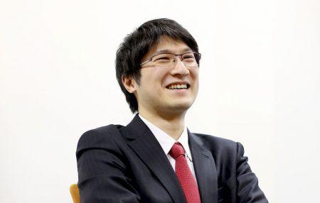 上田渉さん/株式会社オトバンク創業者・会長