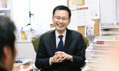 若田部昌澄さん/経済学者・日本銀行副総裁