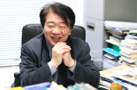渡邊啓貴さん/政治学者・東京外国語大学教授