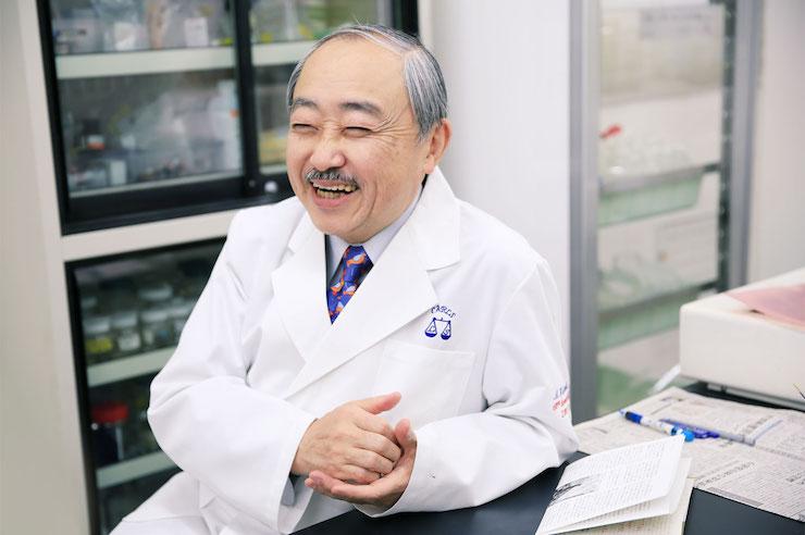 渡辺茂さん/心理学者・慶應義塾大学名誉教授